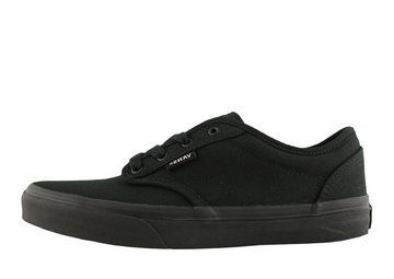 Vans Canvas Negras