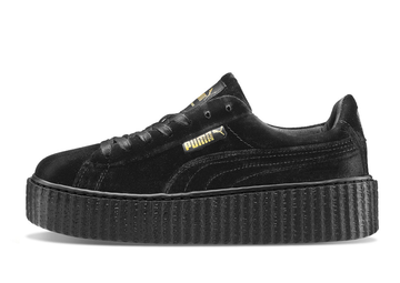 Puma Creeper Negras