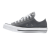 Converse Taylor All Star Classic Low Grises y Blancas