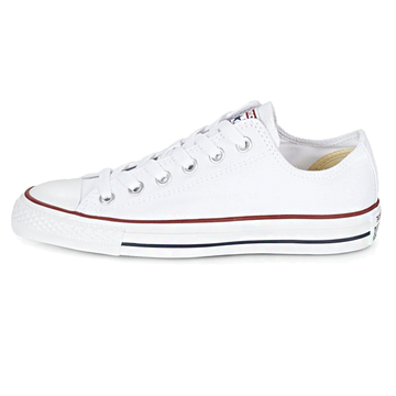 Converse Taylor All Star Classic Low Blancas