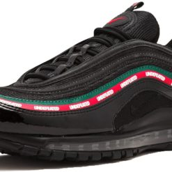 Nike Air Max 97 Undefeated Negras