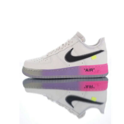 """OFF WHITE X NIKE AIR FORCE 1 LOW"""" SERENA"""