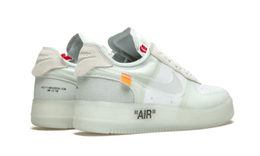 """Off White x Nike Air Force 1 Low"""""""